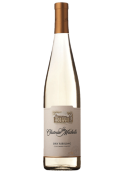 Chateau Ste. Michelle Riesling Dry